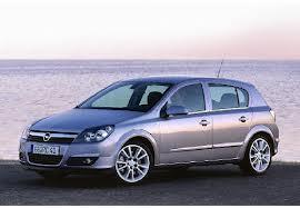 Opel Astra III 1,6 benz.