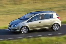 Opel Corsa D 1,2 benz.
