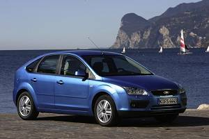 Ford Focus 1,4 benz.