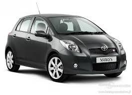 Toyota Yaris 1,0 VVT-i Cool